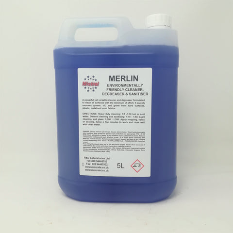 Merlin - Magical Multi Purpose Cleaner Concentrate