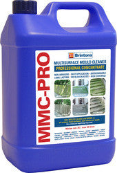 MMC-Pro Mould & Algae Killer