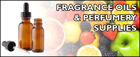 Fragrance Oils and Perfumery Supplies
