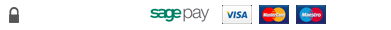 Paypal and Credit Card Payments Accepted