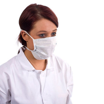 1000 Disposable Non-Woven Face Masks