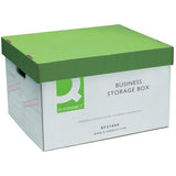 Business Storage Box (Pack of 10)