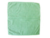 Green - General Purpose Microfibre (Pack of 10)