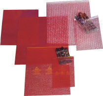 "8""x10"" x 400g Open Ended Anti  Static Polythene Bags (1000 per box)"