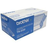 Brother Toner Cartridge Black TN3130