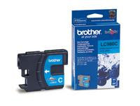 Brother Inkjet Cartridge Cyan LC980C