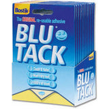 Bostik Handy Blu-Tack (Pack of 12)