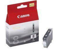 Canon Pixma Inkjet Cartridge Black CLI-8BK
