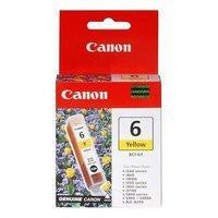 Canon Ink Tank Yellow BCI-6Y