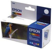 Epson Inkjet Cartridge Intellidge 5-Colour 46ml T008401