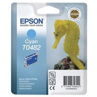 Epson Inkjet Cartridge Cyan 13ml T048240
