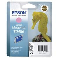 Epson Inkjet Cartridge Light Magenta 13ml T048640
