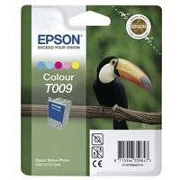 Epson Intellidge Inkjet Cartridge Colour T009401