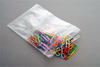 2.25 x 2.25 (60 x 60mm) - 160G Clear Polythene Grip Seal Bags