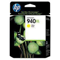 Hewlett Packard No940 XL Ink Cartridge Yellow  C4909AE