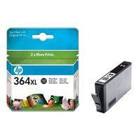 Hewlett Packard No364XL Inkjet Cartridge Photo Black CB322EE