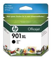 Hewlett Packard No901XL  Inkjet Cartridge Black CC654AE