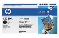 Hewlett Packard No504A LaserJet Toner Cartridge Black CE250A