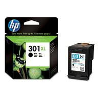 Hewlett Packard No301XL Ink Cartridge Black CH563EE