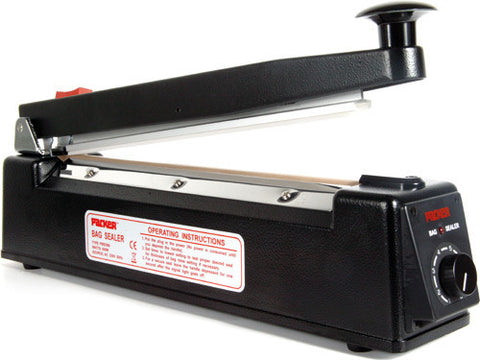 200mm Packer Heat Sealer with Cutter