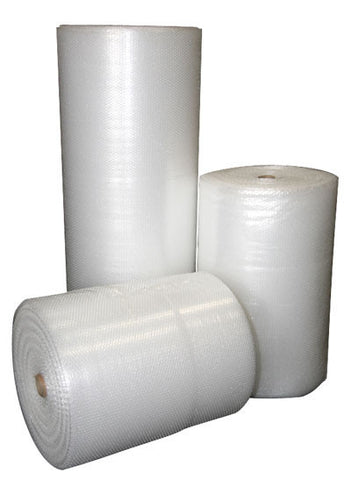 600mm x 100m Small Bubblewrap