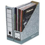 System Magazine File (Pack of 20)