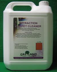 Extraction Carpet Cleaner 5L