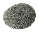 Galvanised Steel Scourers (Pack of 10)