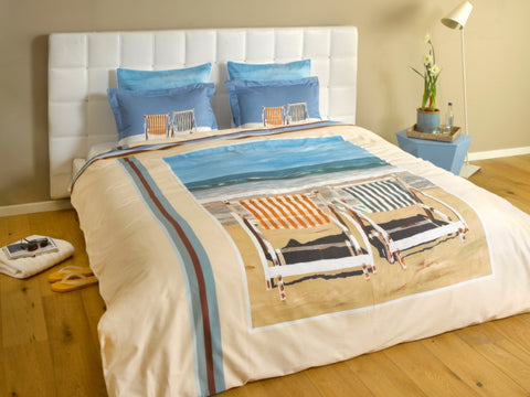 Duvet Cover Set -