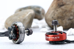 HOBBYMATE 2305 FPV Racing Competition Motor 2500Kv / 1800Kv (6s)