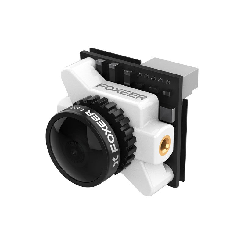 Foxeer Micro Falkor 2 1200TVL FPV Camera PAL/NTSC 16:9/4:3 GWDR No Freeze