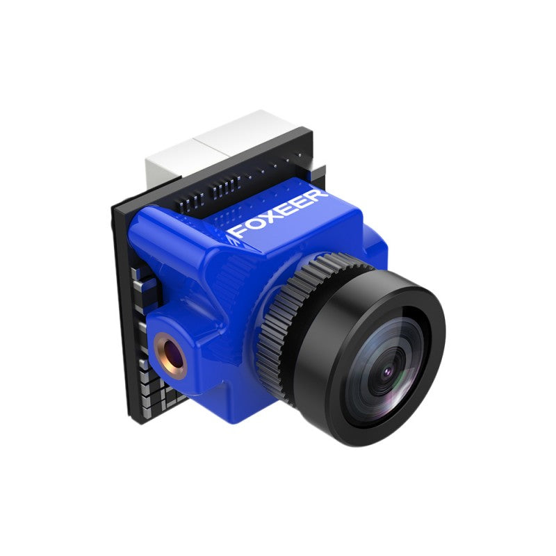 Foxeer 19*19mm Micro Predator 4 Super WDR 4ms latency FPV Racing Camera