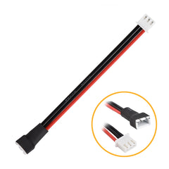 Lipo Battery 2S 2-Cell Balance Charging Wire Extension Lead 20 cm 7.87''