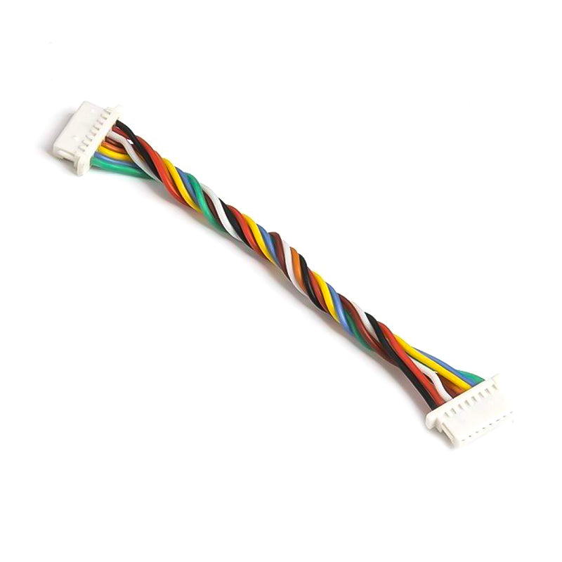8-pin Cable JST-SH for Connection of 4-in-1 Speed Controller ESC to FC