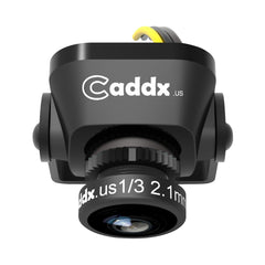 Caddx Kangaroo 12MP 7G Glass Lens Sony Starvis Sensor 4MS Ultra-low Latency Super WDR OSD FPV Camera For Racing Drone
