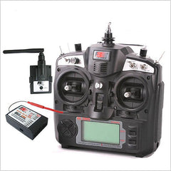 Flysky FS-TH9X 2.4GHz 9 Channel Transmitter