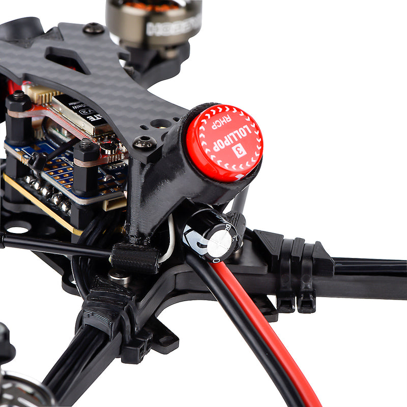 "HOBBYMATE Flash Hybrid 5"" FPV Racing Drone Kits / PNP / BNF"