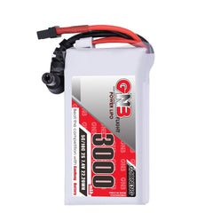 3000mAh 2S FPV Goggles Battery - for FatShark Goggles, Aomway Commander Goggles, Skyzone FPV Goggles