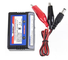RC Battery Charger Balance charger for 7.4-11.V 2-3S Cells Li-PO Battery