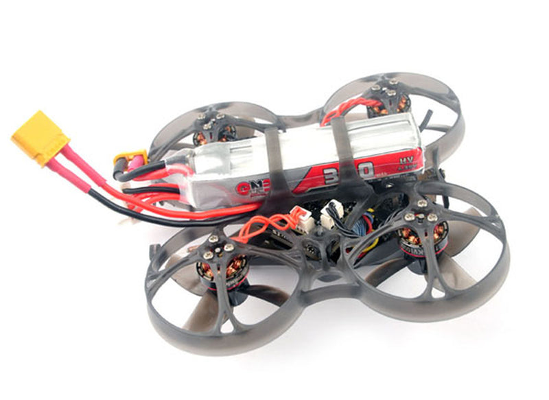Mobula7 HD 2-3S Brushless Whoop - FRSKY, DSMX, FLYSKY