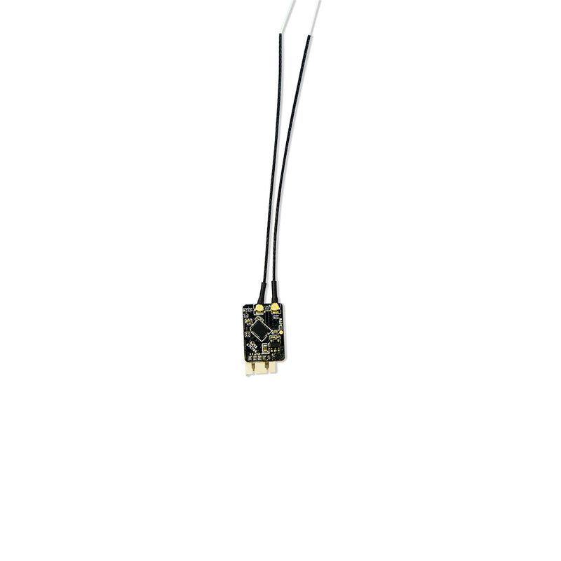 FrSky R-XSR/RXSR Ultra mini S.BUS Smart Port Redundancy Receiver XSR Receiver for FPV Drone
