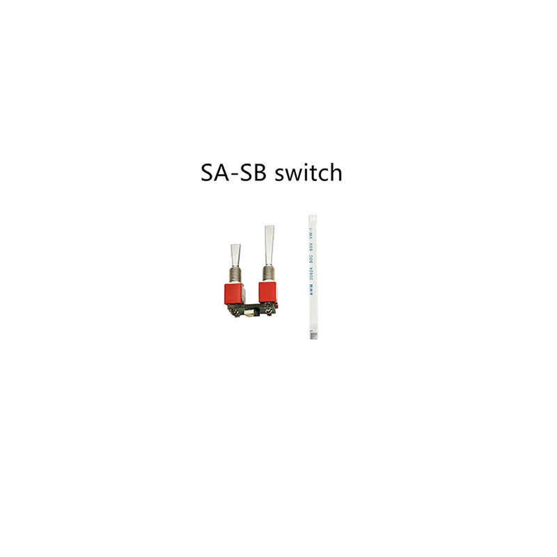 Jumper T16/T16 PLUS SG/SH SE/SF SC/SD SA/SB Remote Transmitter Replacement Switches