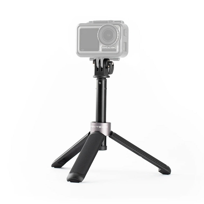 Dji Action Camera Extension Pole Tripod Mini - Pgytech