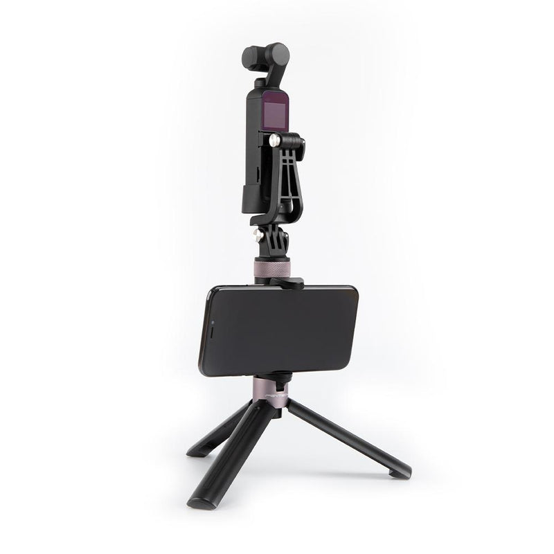 Dji Osmo Pocket Universal Mount Kit - Pgytech