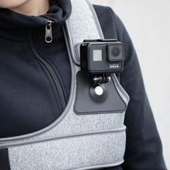 Action Camera Chest Strap Mount for Dji OSMO Pocket or GoPro action camera