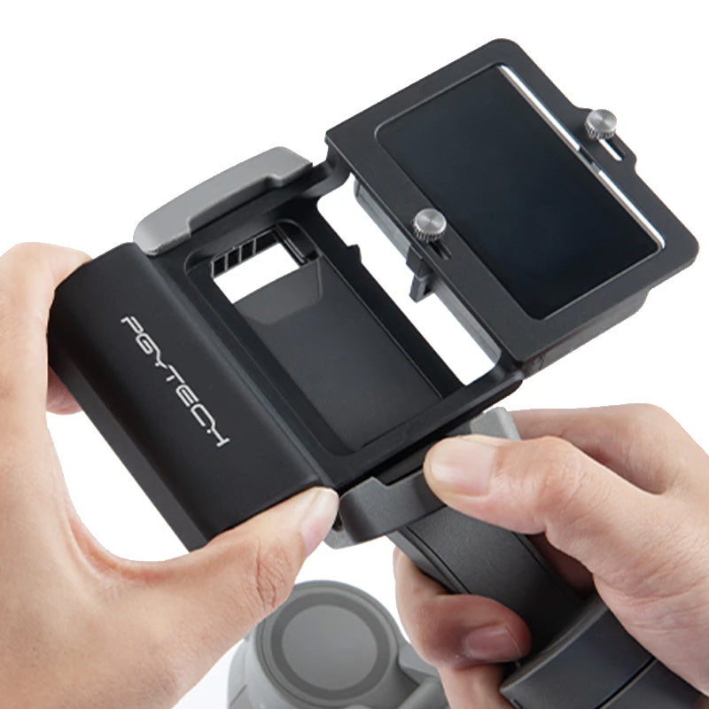 Action Camera Adapter for Select Mobile Phone Gimbals - Pgytech