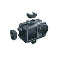 Dji Osmo Action Camera Cage - Pgytech