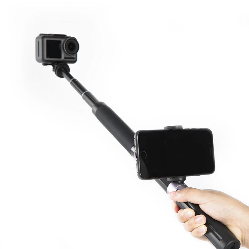 Dji Osmo Action Camera Hand Grip & Tripod