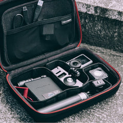 Dji Osmo Pocket, Osmo Action Camera & Accessories Carrying Case Mini - Pgytech