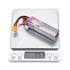 GNB 4S LiPo 520mAh XT30 15.2v HV 80C for Beta 85X 90-150MM Toothpick FPV